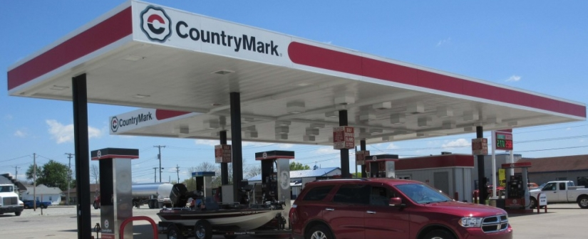 National Oil Welcomes CountryMark